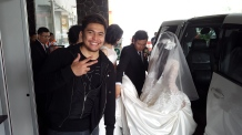 acara wedding video foto gambar dokumentasi jasa prewedding