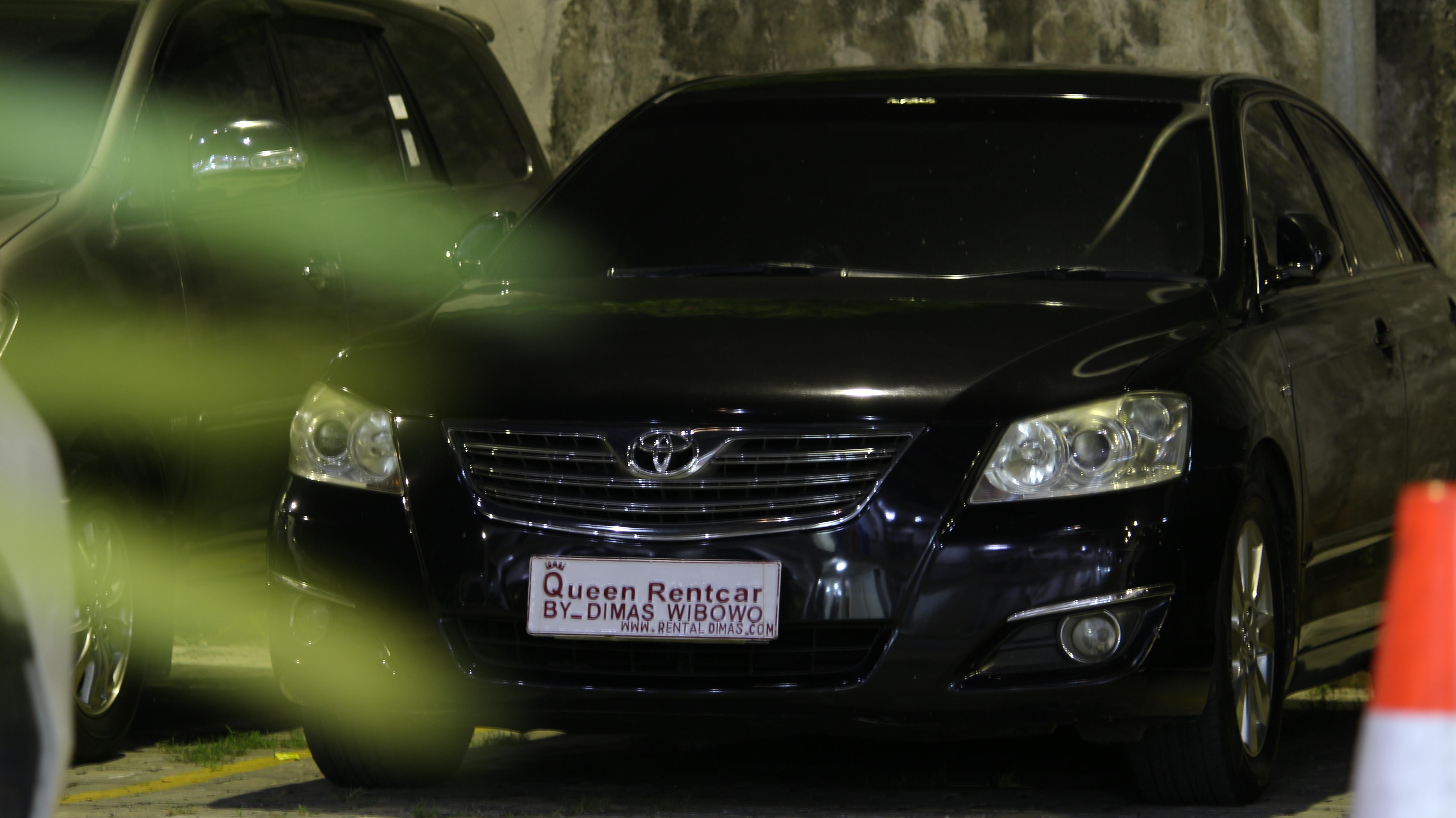 Rental Mobil Hyundai di Tanah Abang Jakarta Pusat murah