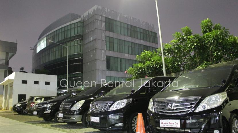 harga sewa mobil mercy di Kebon Jeruk Jakarta Barat