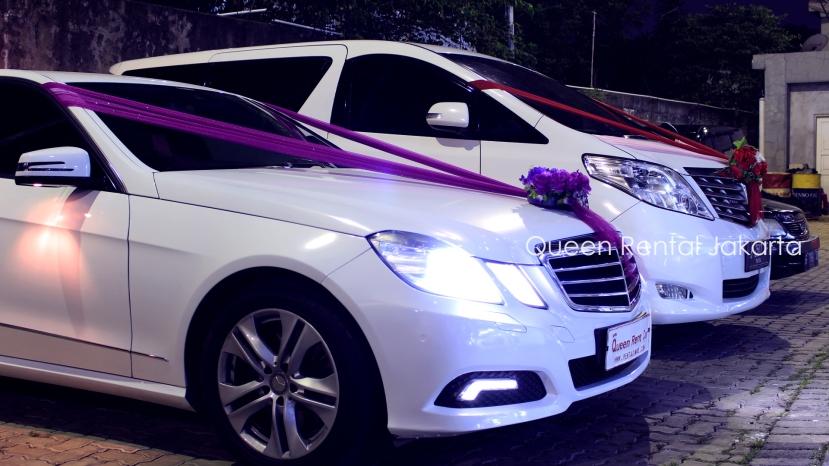 harga sewa mobil mercy di Senayan Jakarta- Selatan