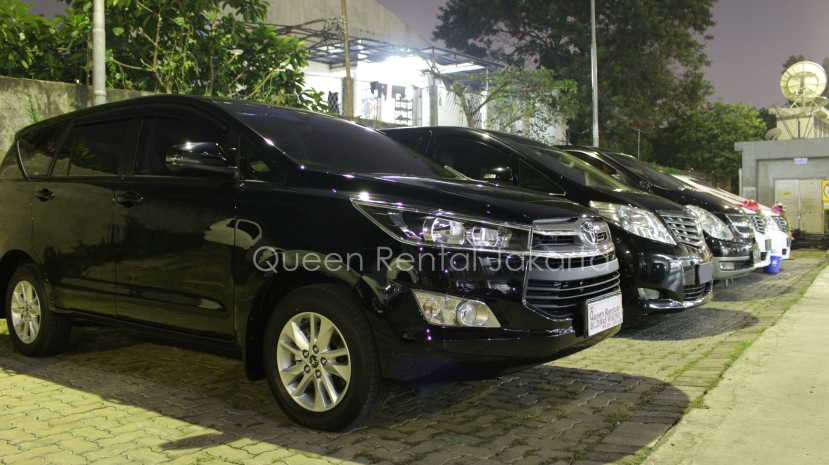 Rental Mobil Mewah Innova Kepualuan Seribu-Jakarta Utara