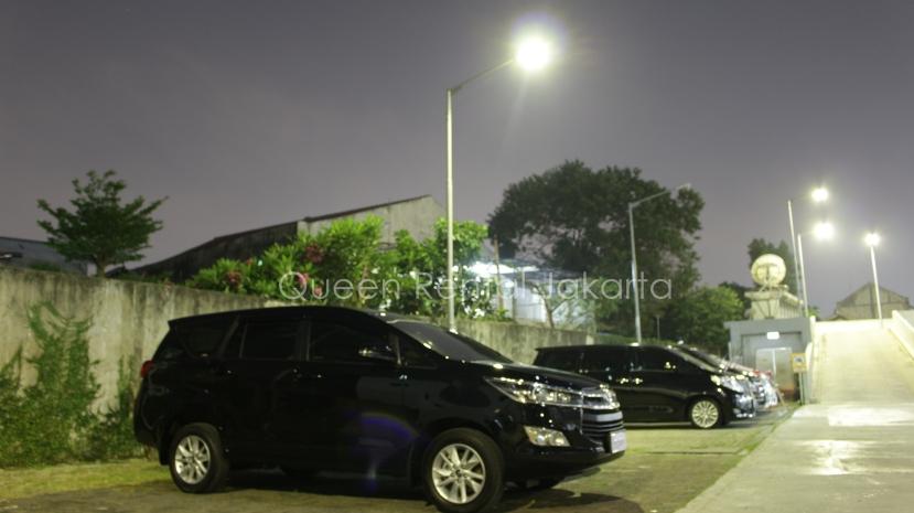 Sewa Mobil Mewah Innova Bogor Jawa - Barat